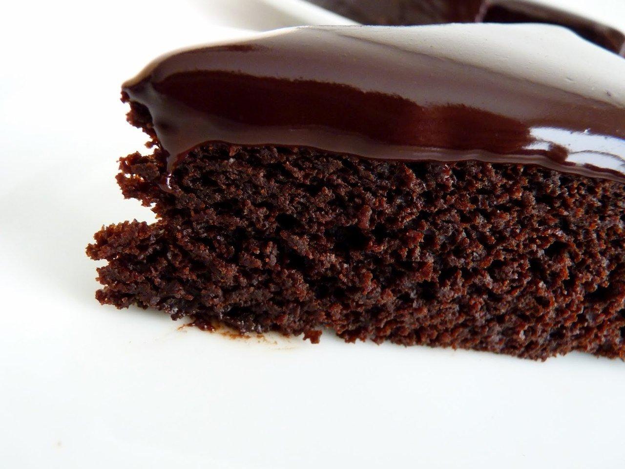 Prague cake recipe