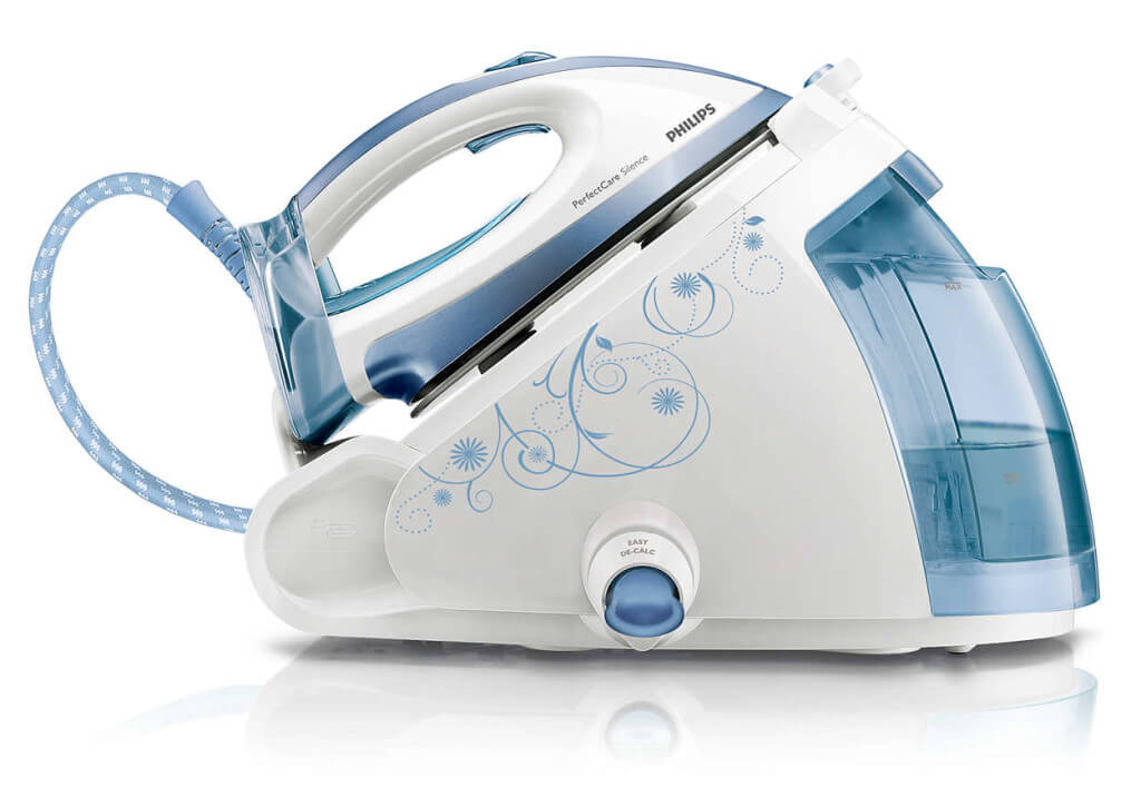 Philips Perfect Care Silence GC9545