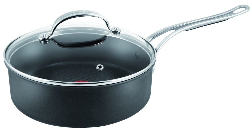 saute pan from Jamie Oliver
