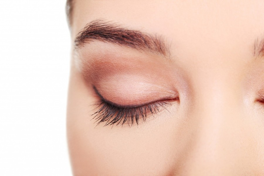 Tips To Dye Eyelashes And Eyebrows At Home Womens Beauty