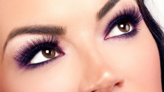 Tips to Dye Eyelashes and Eyebrows at Home - Womens Magazine ...