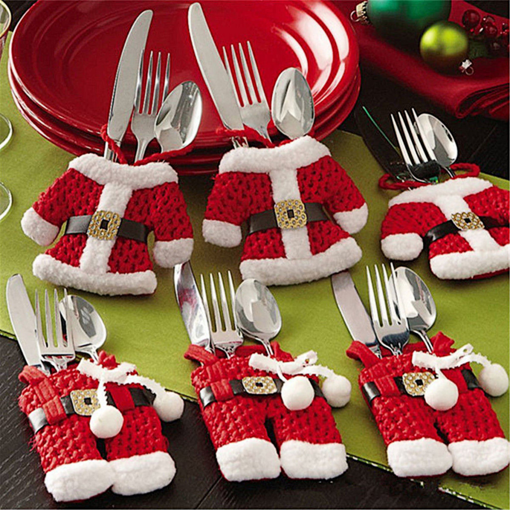 Santa's Suits for settings