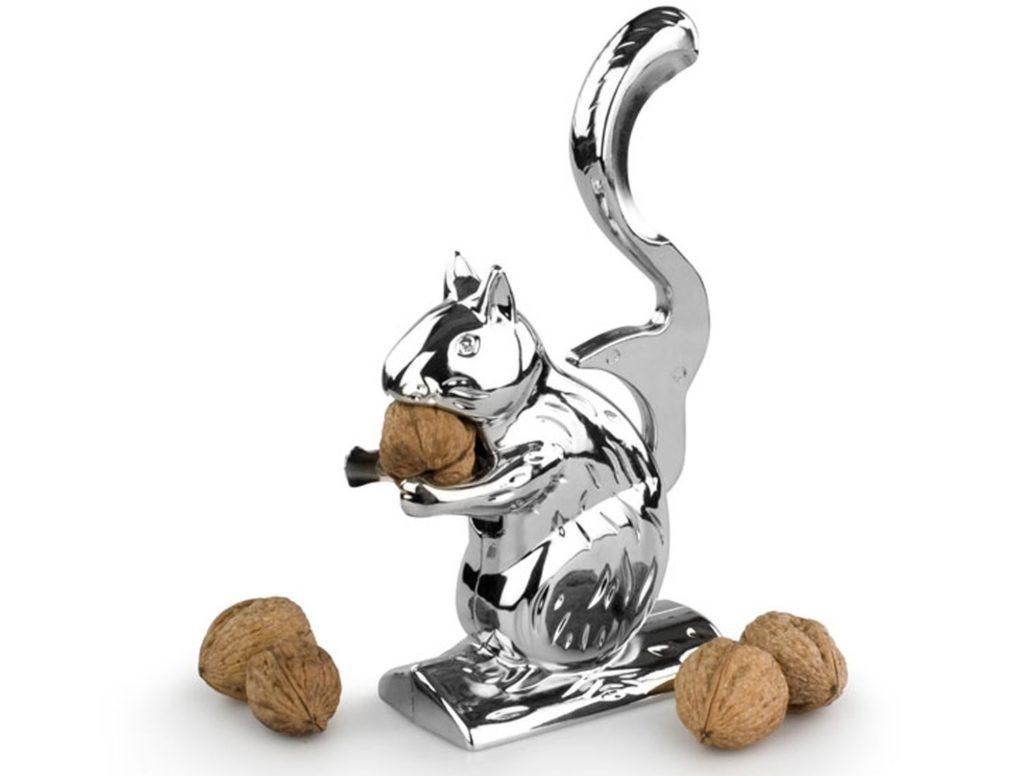 squirrel fabulous nutcracker
