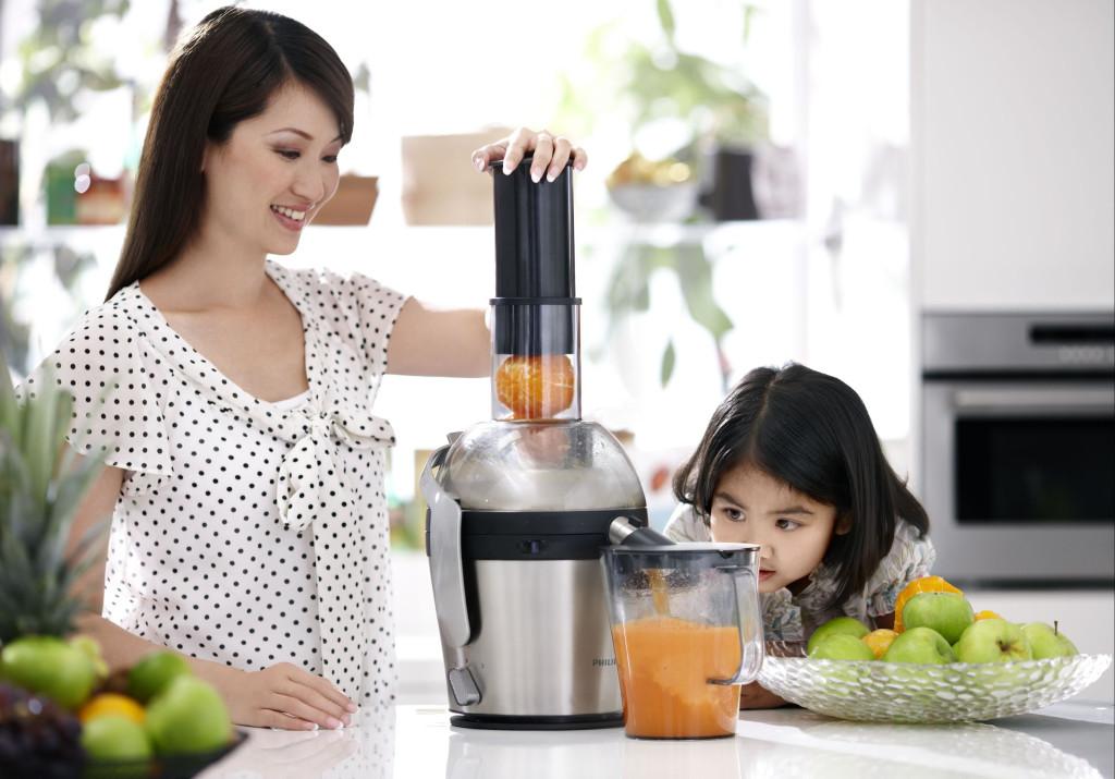 juice squeezers how to choose