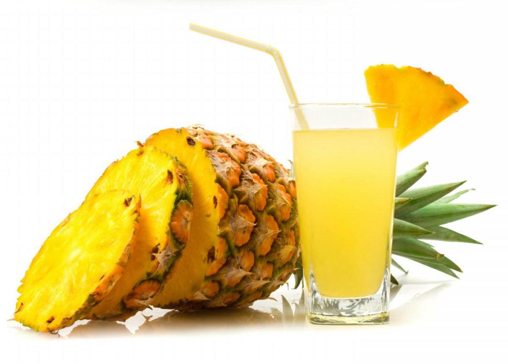 pineapple diet