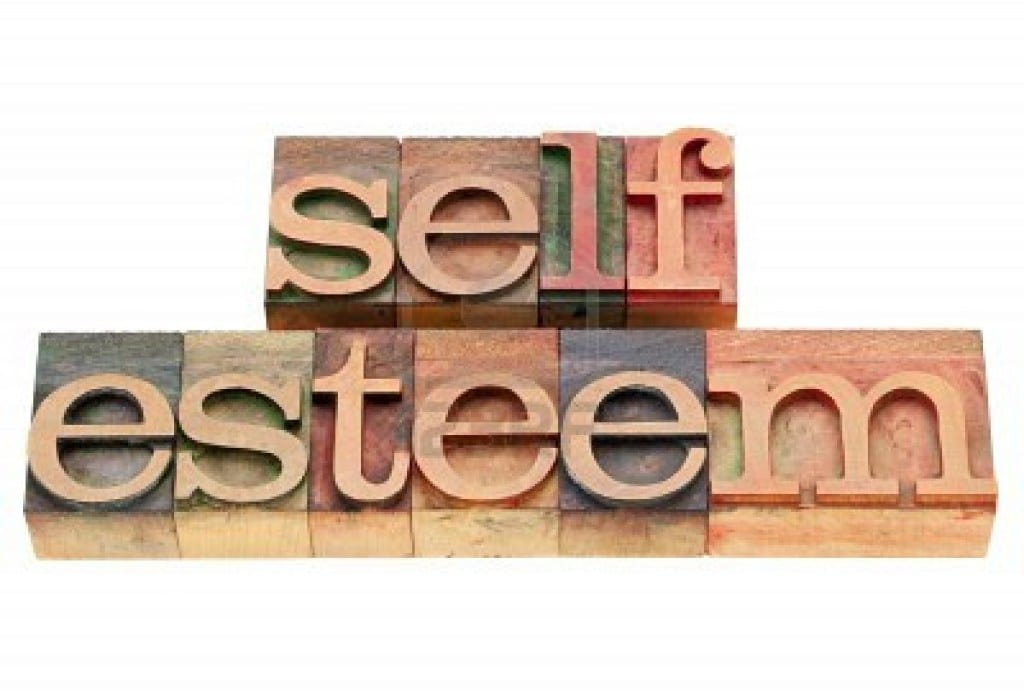 to increase self-esteem