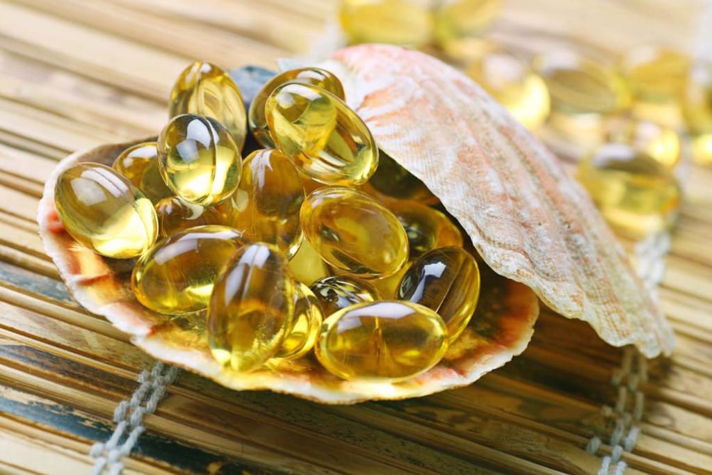 useful of cold liver oil