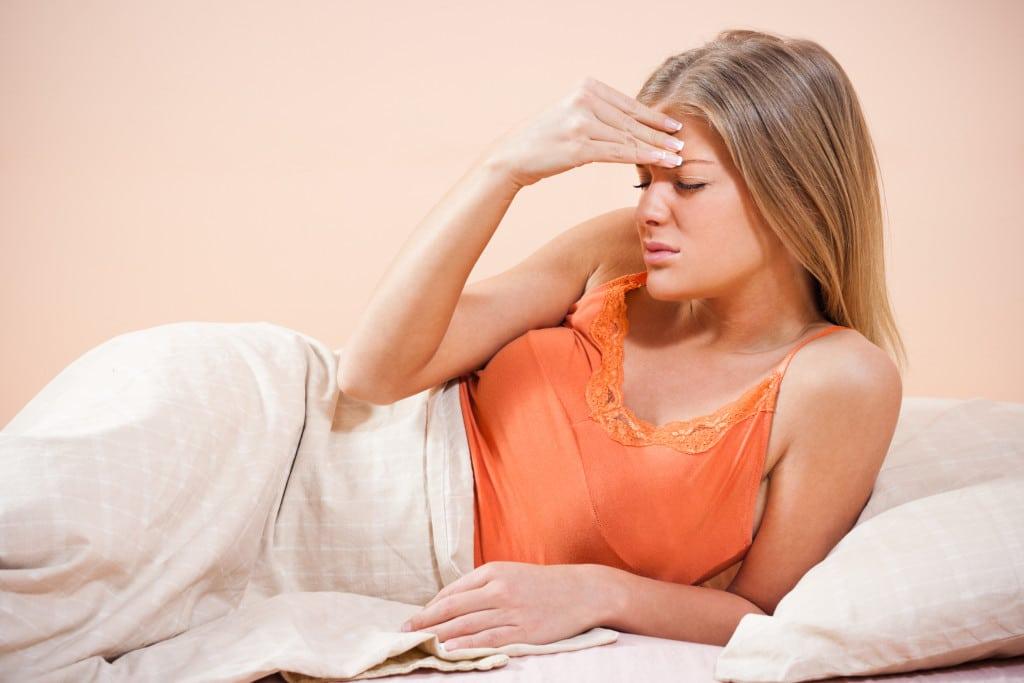 causes of low temperature