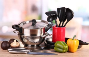 tools for cook