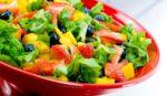 diet against cellulite