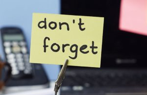 Simple tips to improve your memory