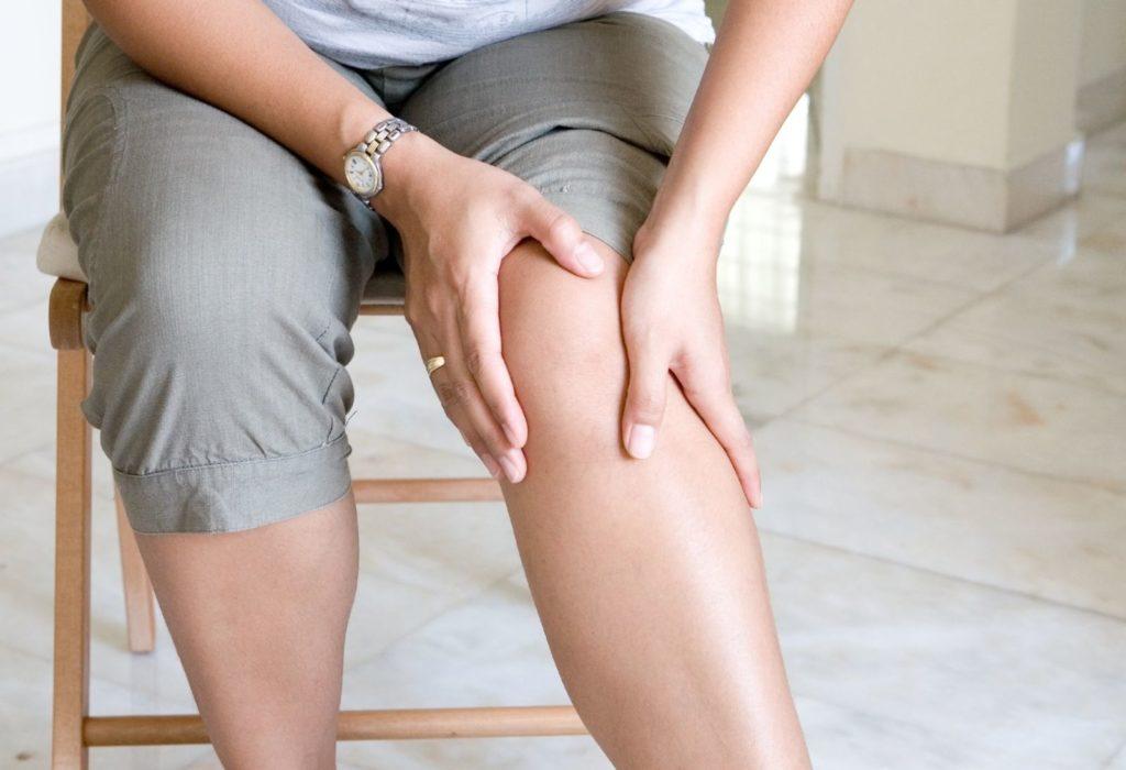 Swellings legs