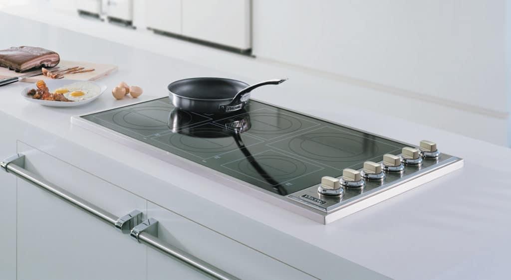 advantages of special cooktop