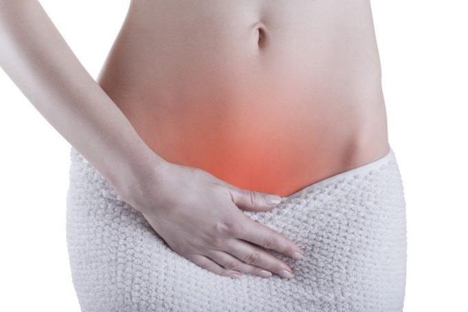 polyps of the uterine