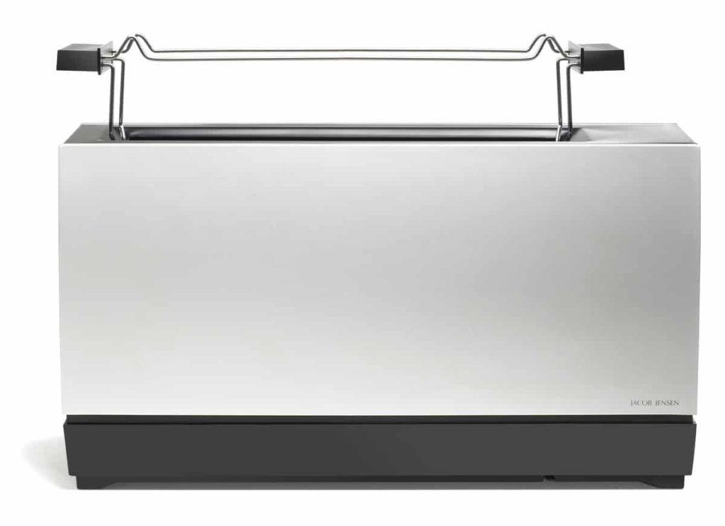 Jacob Jensen One-Slot Toaster