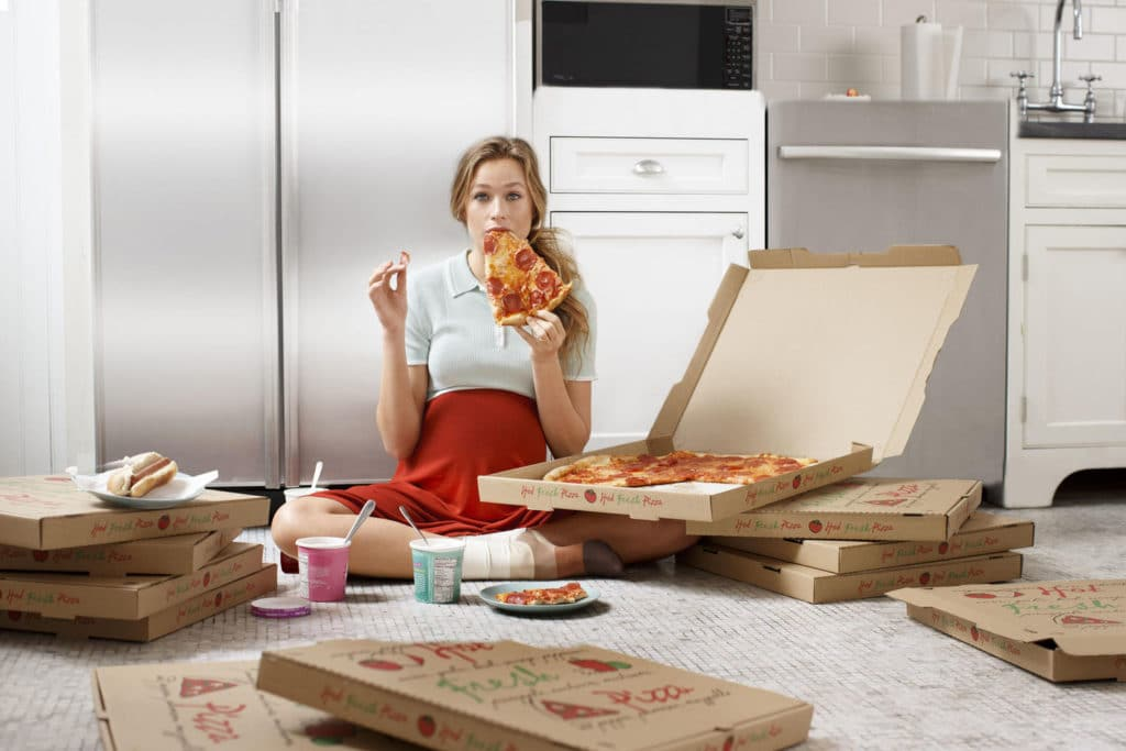 Foodstuff to avoid during your pregnancy